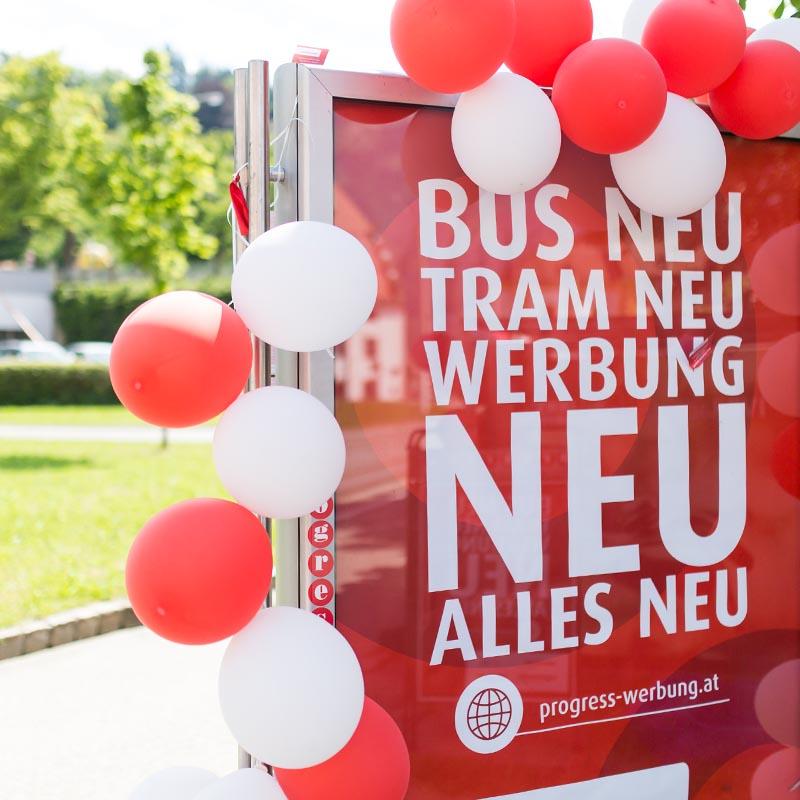 Bus Neu Tram Neu Alles Neu