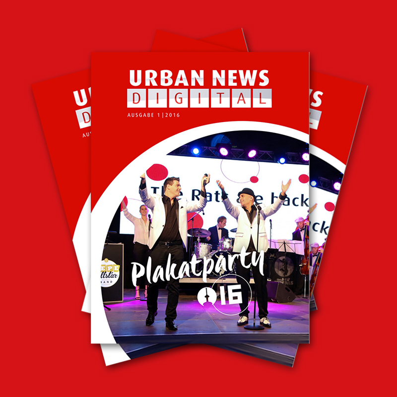 Urban News Digital