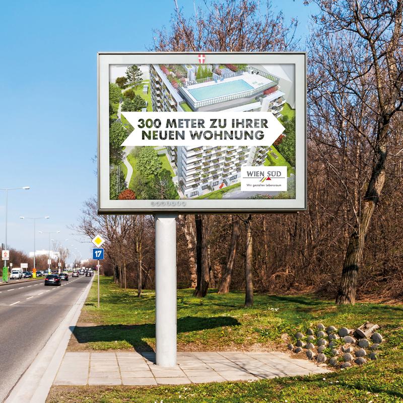 Biotope City Wienerberg