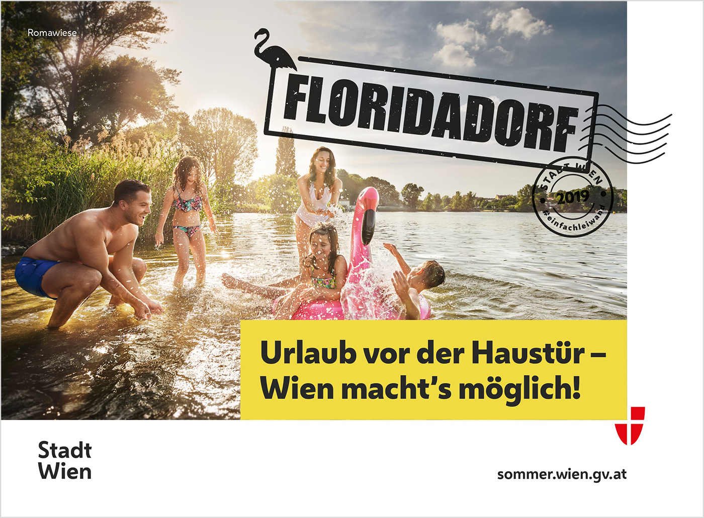 Sommerkampagne