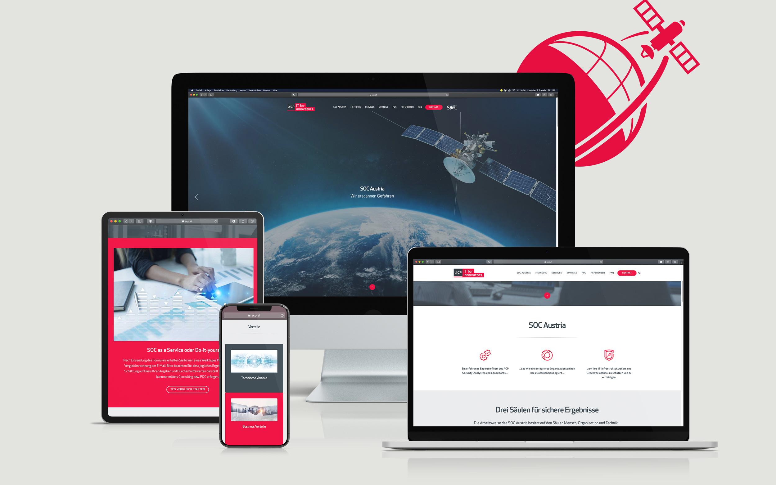 ACP - SOC Austria Kampagne