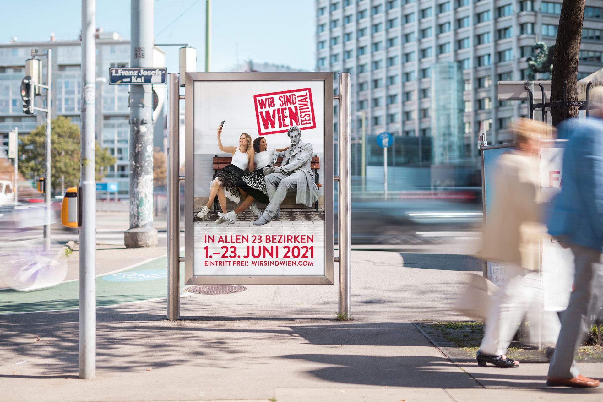 Wir sind Wien - Basis.Kultur.Wien